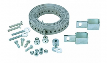 Lilie Universal Tank Fitting Kit